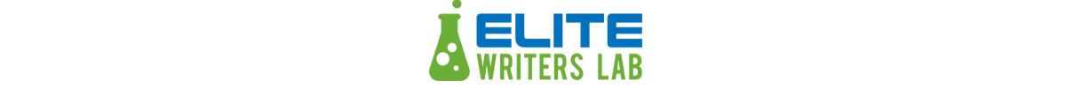 Elite Writer's Lab by Ron Douglas and Alice Seba